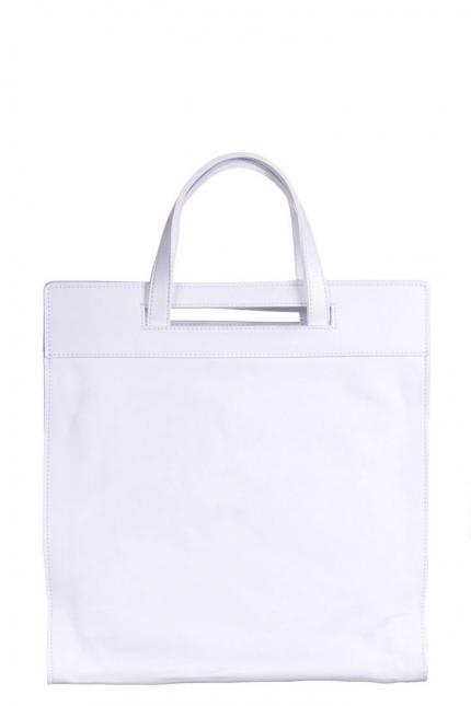 Женская сумка Gianni Chiarini, BS1056 GNS bianco, белый