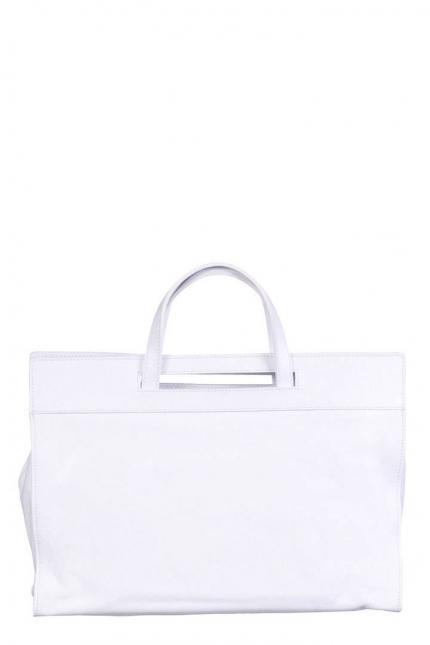 Женская сумка Gianni Chiarini, BS1057 GNS bianco, белый