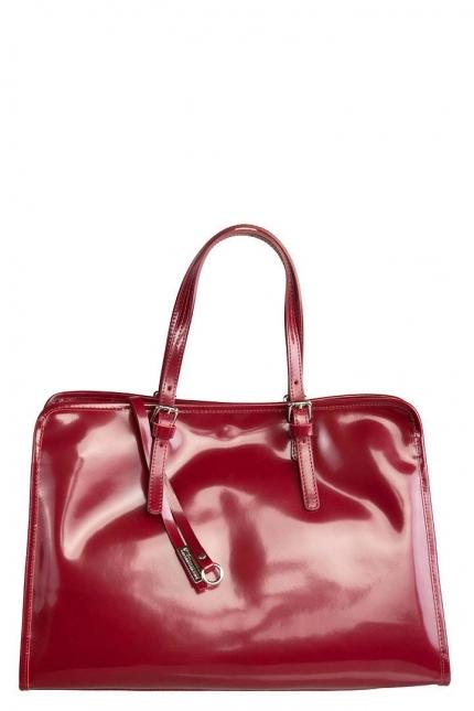 Женская сумка Gianni Chiarini, BS1492 LOND blood, вишневый