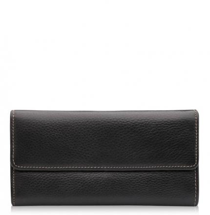 Кошелек женский Trendy Bags K00397-black, черный
