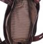 Сумка женская Roberta Gandolfi, RG8021 moro ameti, коричневая