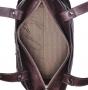 Сумка женская Roberta Gandolfi, RG8023 moro ameti, коричневая
