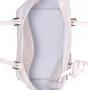 Женская сумка Gianni Chiarini, BS1035 LSR panna, белый