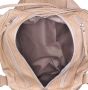 Женская сумка Gianni Chiarini, BS1116 PIT tortora, бежевый