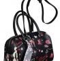 Женская сумка Cromia, CR1400488 nero femme, черный
