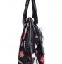 Женская сумка Cromia, CR1400492 nero femme, черный