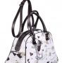 Женская сумка Cromia, CR1400494 beige/t.moro fe, белый