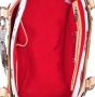 Женская сумка Cromia, CR1400495 bianco/naturale, белый