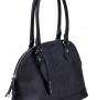 Женская сумка Cromia, CR1400578 nero perla, черный