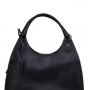 Женская сумка Cromia, CR1400589 nero perla, черный