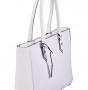 Женская сумка Cromia, CR1400591 bianco perla, белый