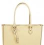Женская сумка Cromia, CR1400591 giallo/cammello, желтый