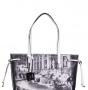 Женская сумка Gai Mattiolo, MT7400556 bianco trevi, белый