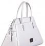 Женская сумка Gai Mattiolo, MT7400574 bianco montmart, белый