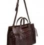 Женская сумка Gianni Chiarini, BS1057 ADV t.moro, коричневый