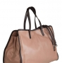 Женская сумка Gianni Chiarini, BS1212 CMR-CMR glasse/ner, коричневый