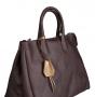 Женская сумка Gianni Chiarini, BS1391 SAF t.moro/bronzo, коричневый