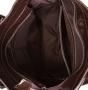 Женская сумка Gianni Chiarini, BS1397 NPK-CMR t.moro/ner, коричневый
