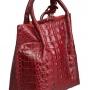 Женская сумка Gianni Chiarini, BS1419 ADV ruby, красный