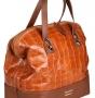 Женская сумка Marina Creazioni, B2164 unito cuoio cocco+d, рыжий