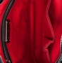 Женская сумка Cromia, CR1400815 grigio/nero fem, серый
