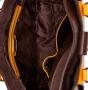 Женская сумка Cromia, CR1400891 mostarda peggy, желтый