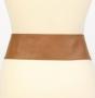Ремень женский Marina Creazioni F2037-60 cuoio and.lux+or, коричневый