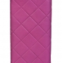Кошелек женский Gillivo 6123C00510 nappa fuchsia, фиолетовый