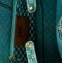 Сумка женская Francesco FR57 covalto/covalto, зеленый
