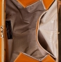 Сумка женская Carlo Salvatelli CS 8010 ocra 1234 saffian, желтая