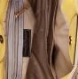 Сумка женская Carlo Salvatelli CS 8066 grigio shadow, серая