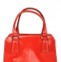 Сумка женская Carlo Salvatelli CS 8096 corallo London A-, красная