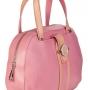 Сумка женская Capoverso CV34172 confetto/naturale, розовая