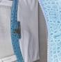 Сумка женская Tosca Blu TS13JB140 azzurro, голубая