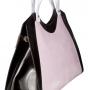 Сумка женская Tosca Blu TS13WB340 rosa/nero/bianc, розовая