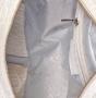 Сумка женская Longobardi LG8195 beige cocco ghana, бежевая