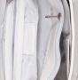 Сумка женская Longobardi LG8214 bianco kalf, белая