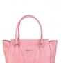 Сумка женская Longobardi LG8214 confecto kalf, розовая