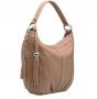 Женская сумка Trendy bags B00179-bej, бежевый