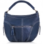 Женская сумка Trendy bags B00179-blue, синий