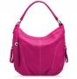 Женская сумка Trendy bags B00179-fucsia, фуксия