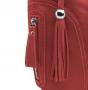 Женская сумка Trendy bags B00179-red, красный