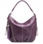 Женская сумка Trendy bags B00179-velvet, фиолетовый