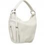 Женская сумка Trendy bags B00179-white, белый