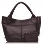 Женская сумка Trendy bags B00241-brown, коричневый