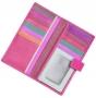 Кошелек женский Trendy Bags K00398-pink, розовый