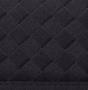 Клатч текстильный, черный, K00415-black