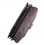Клатч женский, черный, K00436-black
