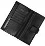 Кошелек женский Trendy Bags K00442-black, черный