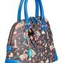 Женская сумка Cromia, CR1400820 blu femme go